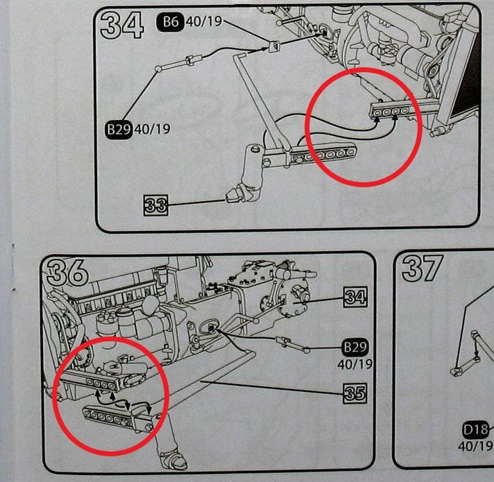 Ferguson instruction error