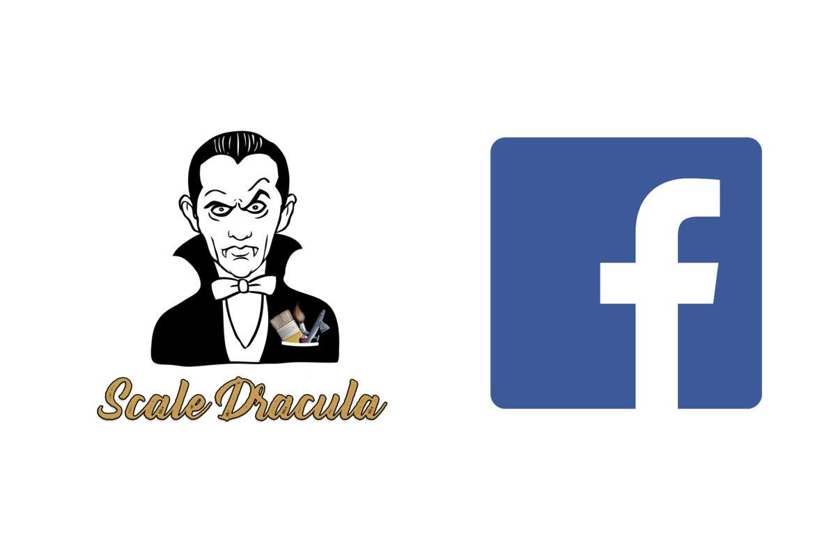 ScaleDracula on Facebook