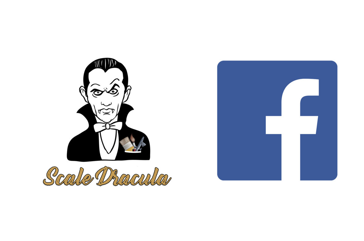 ScaleDracula on Facebook